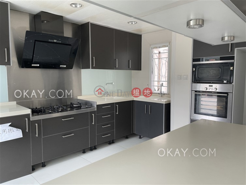 HK$ 90,000/ month Casa Del Mar, Sai Kung Stylish house with terrace, balcony   Rental