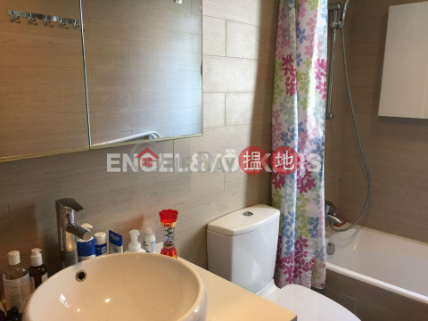 3 Bedroom Family Flat for Rent in Mid Levels West|Vantage Park(Vantage Park)Rental Listings (EVHK100765)_0