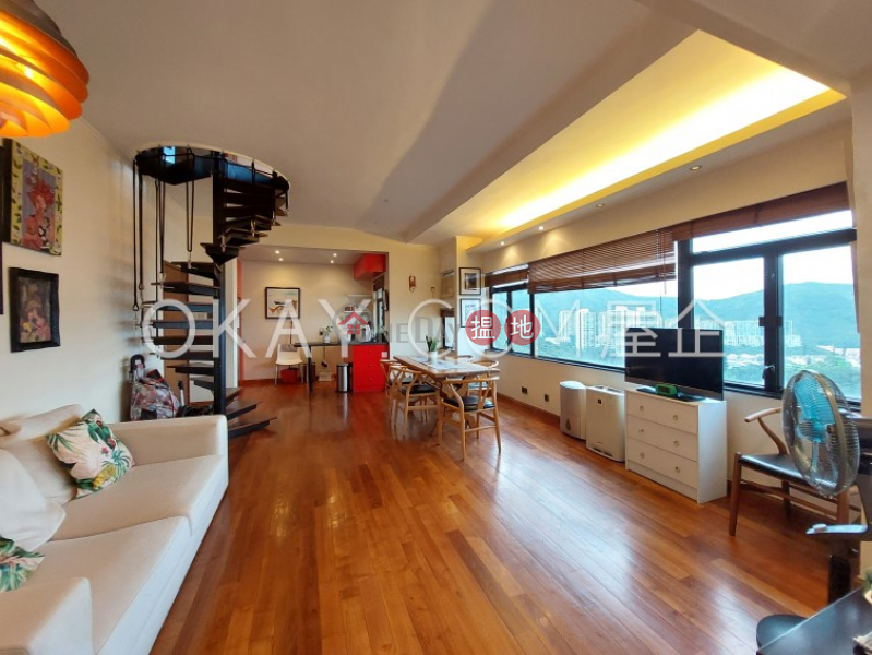Property Search Hong Kong   OneDay   Residential, Rental Listings Charming 1 bedroom on high floor with terrace   Rental