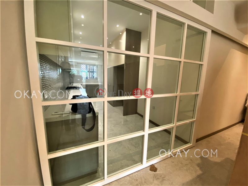 HK$ 150,000/ month | Woodland Heights, Wan Chai District Gorgeous 4 bedroom with parking | Rental