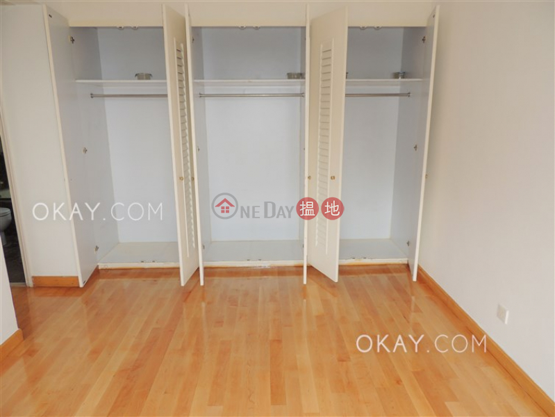 HK$ 56,000/ month | Grand Bowen Eastern District, Popular 2 bedroom with sea views, balcony | Rental