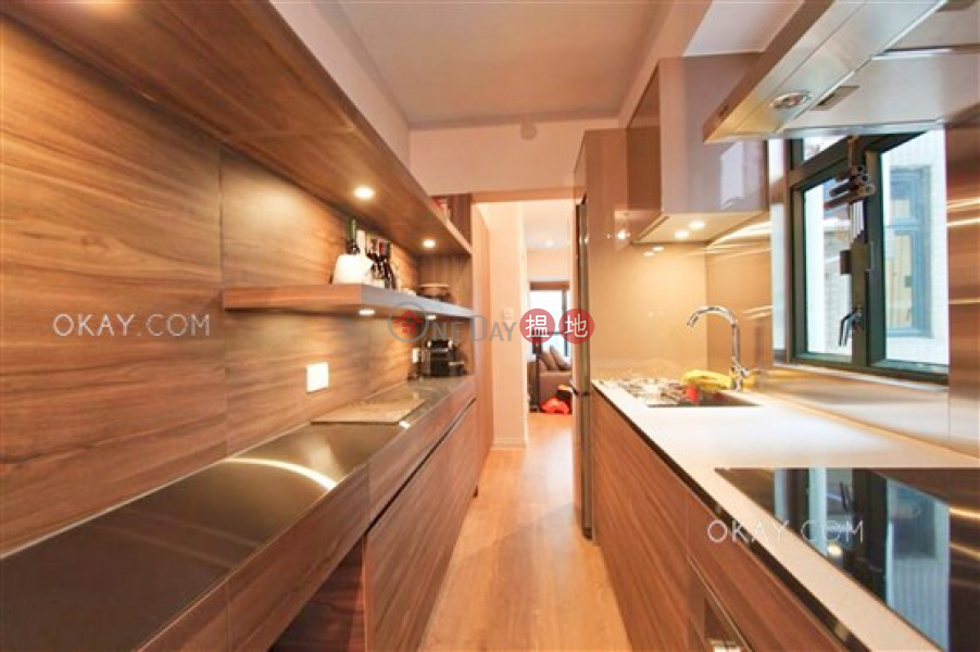 Rare 2 bedroom in Mid-levels West | Rental 28 Caine Road | Western District, Hong Kong | Rental | HK$ 38,000/ month