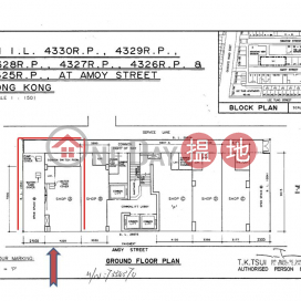 Shop for Rent in Wan Chai|Wan Chai DistrictHundred City Centre(Hundred City Centre)Rental Listings (H000372865)_0