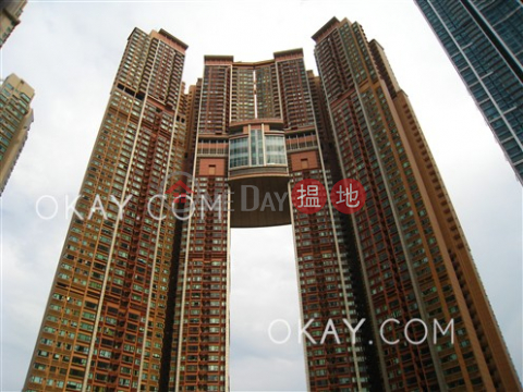 Charming 3 bedroom with sea views & balcony | Rental|The Arch Moon Tower (Tower 2A)(The Arch Moon Tower (Tower 2A))Rental Listings (OKAY-R61337)_0