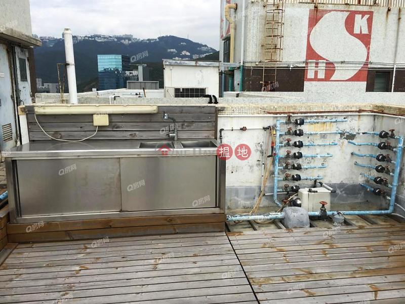 HK$ 10.5M, Grandview Garden Southern District | Grandview Garden | 1 bedroom High Floor Flat for Sale