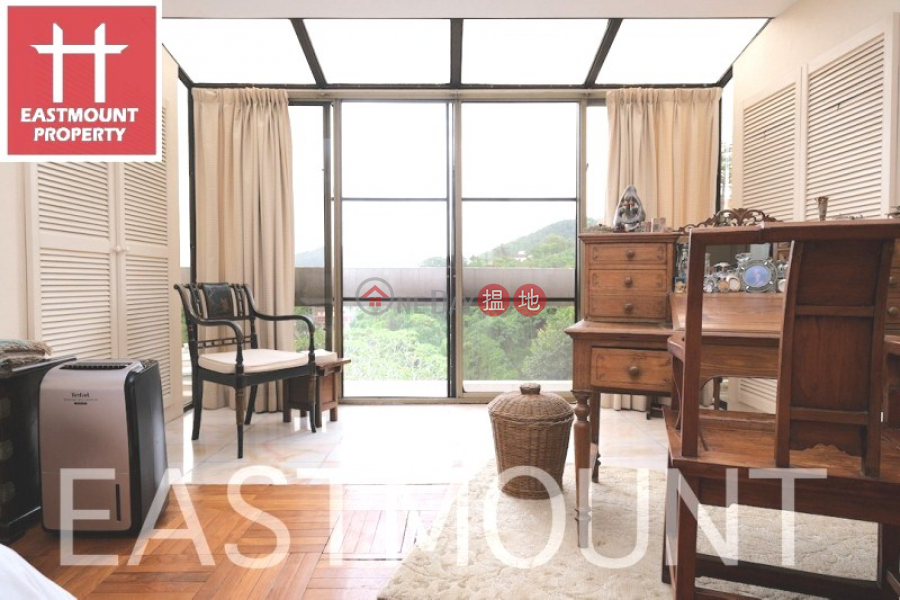 Clearwater Bay Villa House | Property For Sale in Sea Breeze Villa, Wing Lung Road 坑口永隆路海嵐居別墅-High ceiling | Property ID:2638 | 1E Wing Lung Street 永隆街1E號 Sales Listings