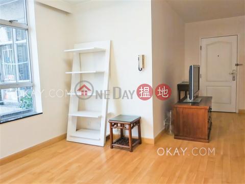 Elegant 1 bedroom in Pokfulam | Rental|Western DistrictAcademic Terrace Block 2(Academic Terrace Block 2)Rental Listings (OKAY-R108593)_0