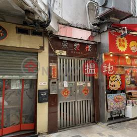 Sung Oi Building, Shung Tze Houses|崇字大廈-崇愛樓