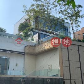 銀巒別墅 4座,清水灣, 新界