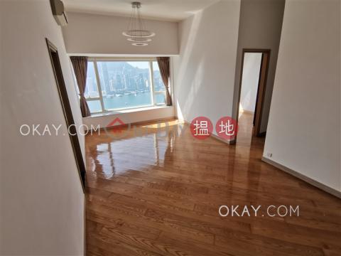 Beautiful 2 bedroom on high floor with sea views | Rental|The Masterpiece(The Masterpiece)Rental Listings (OKAY-R81369)_0