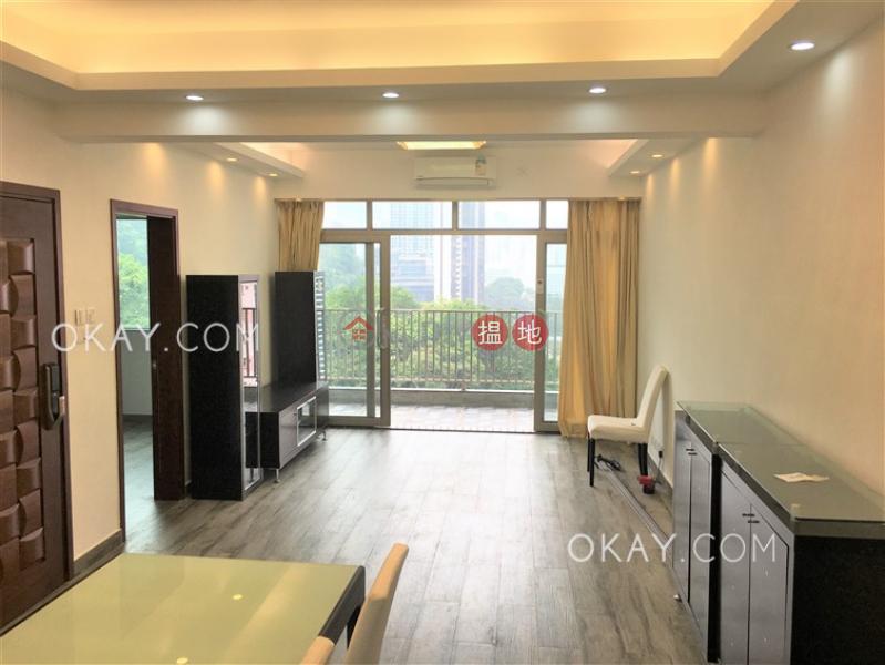 香港搵樓|租樓|二手盤|買樓| 搵地 | 住宅出租樓盤-3房2廁,實用率高,極高層,連車位《滿峰台出租單位》