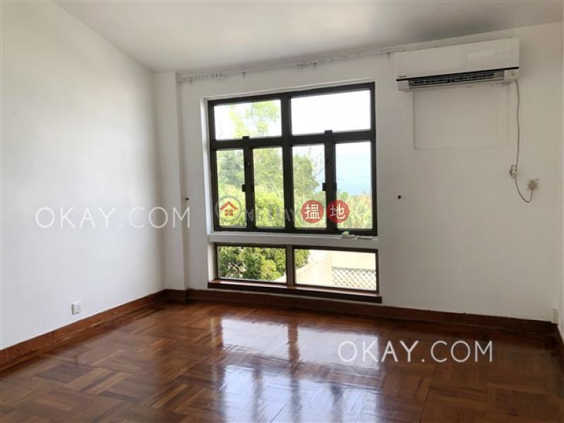Rare house with sea views & parking | Rental | House A Pan Long Villa 碧浪別墅A座 Rental Listings