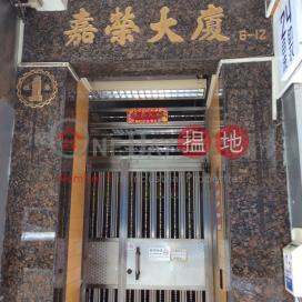 Ka Wing Building,Sham Shui Po, Kowloon