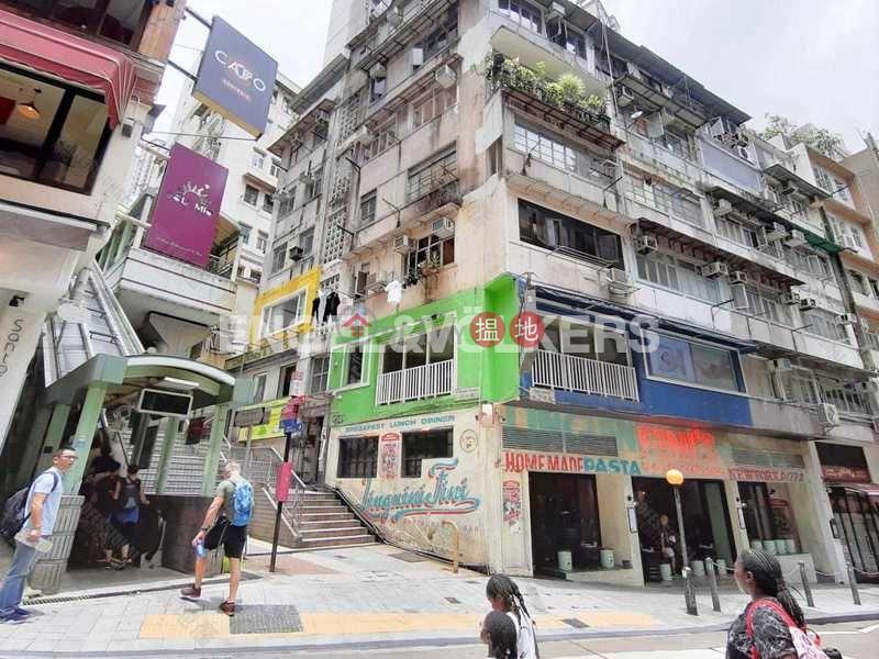 1 Bed Flat for Rent in Soho 49-49C Elgin Street | Central District | Hong Kong, Rental | HK$ 75,000/ month