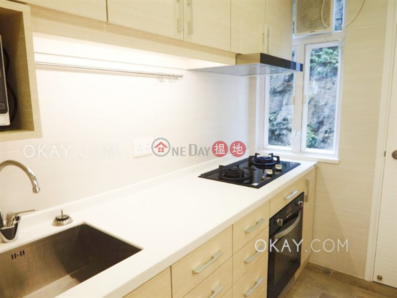 HK$ 49,000/ month | Monticello, Eastern District, Efficient 3 bedroom with balcony & parking | Rental