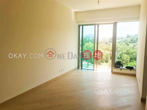 Unique 3 bedroom with balcony | For Sale|Sai KungThe Mediterranean Tower 1(The Mediterranean Tower 1)Sales Listings (OKAY-S306510)_0