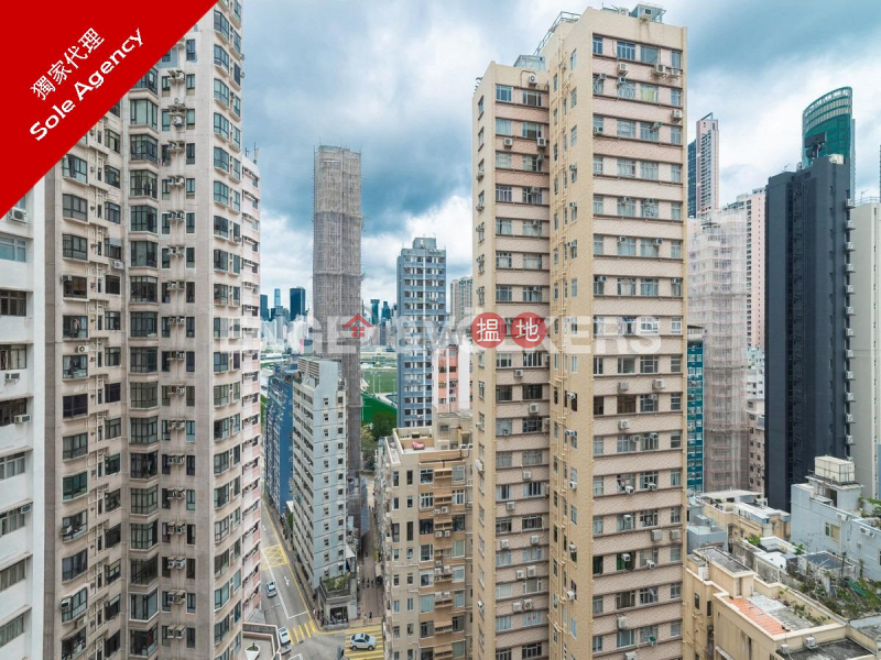 1 Bed Flat for Sale in Happy Valley | 4 Shan Kwong Road | Wan Chai District | Hong Kong Sales | HK$ 9.8M