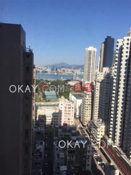 光明臺|中層|住宅-出租樓盤HK$ 33,333/ 月