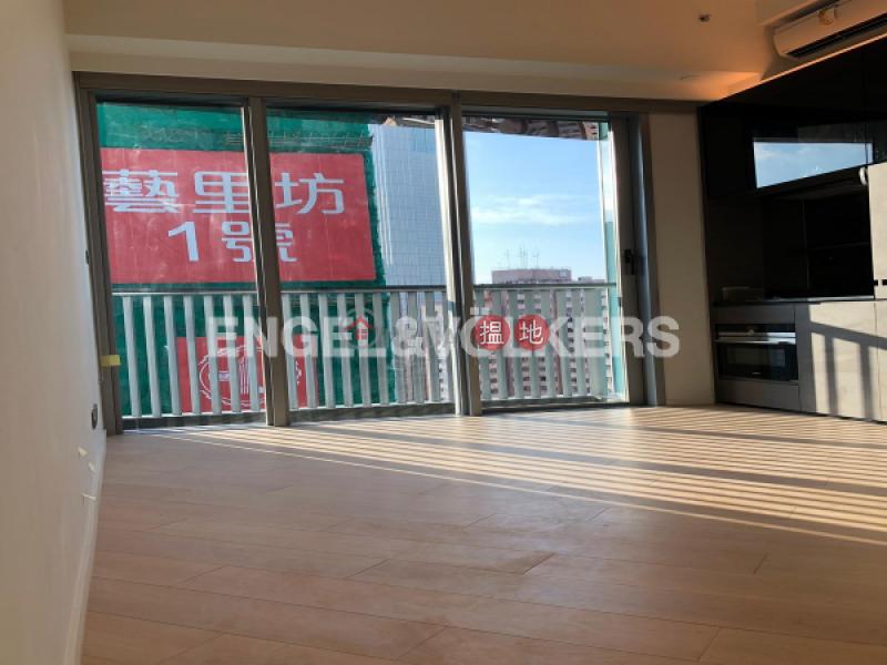 Property Search Hong Kong | OneDay | Residential, Rental Listings, Studio Flat for Rent in Sai Ying Pun
