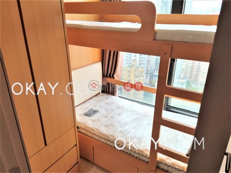 Lovely 2 bedroom with balcony | Rental, Altro 懿山 Rental Listings | Western District (OKAY-R287706)