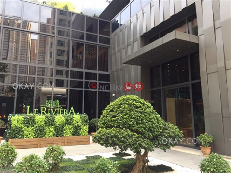Property Search Hong Kong | OneDay | Residential | Sales Listings Charming 1 bedroom with balcony | For Sale