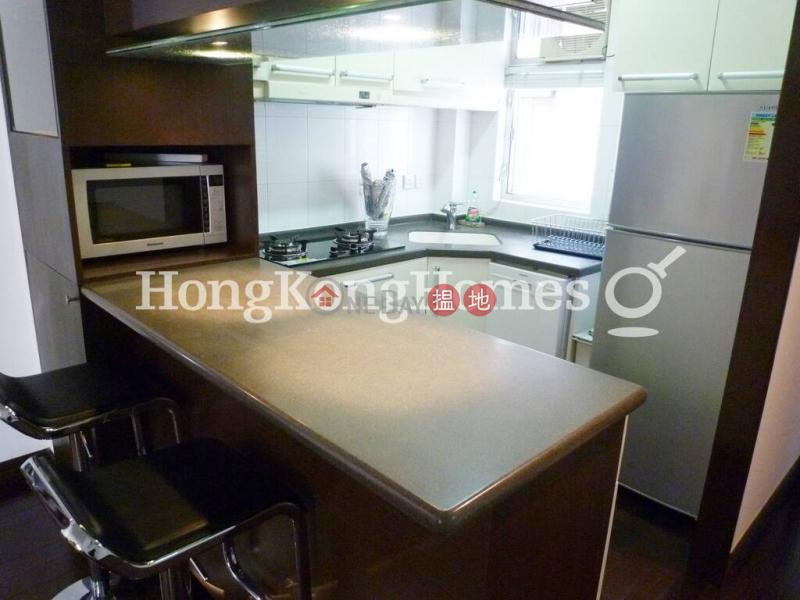 京士頓大廈 B座兩房一廳單位出租-2-4京士頓街   灣仔區 香港 出租-HK$ 36,000/ 月