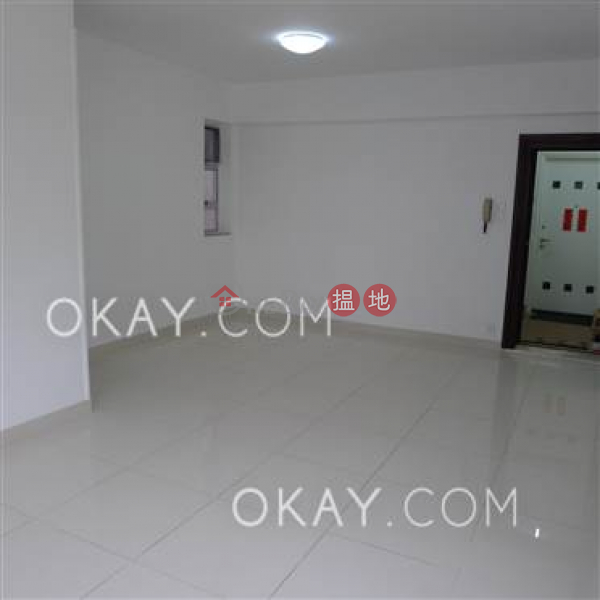 Property Search Hong Kong | OneDay | Residential, Rental Listings, Efficient 4 bed on high floor with rooftop & parking | Rental