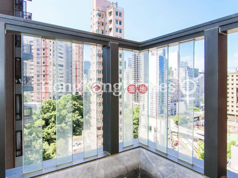 1 Bed Unit for Rent at The Warren | 9 Warren Street | Wan Chai District | Hong Kong, Rental HK$ 23,000/ month