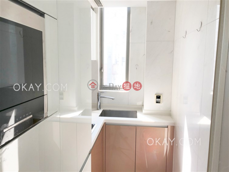 Tasteful 2 bedroom with balcony | Rental, High West 曉譽 Rental Listings | Western District (OKAY-R211705)