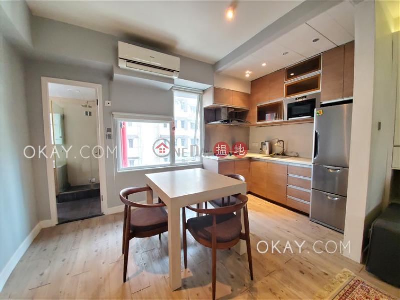Generous 1 bedroom on high floor   For Sale 5 Bonham Road   Western District, Hong Kong   Sales HK$ 9.1M