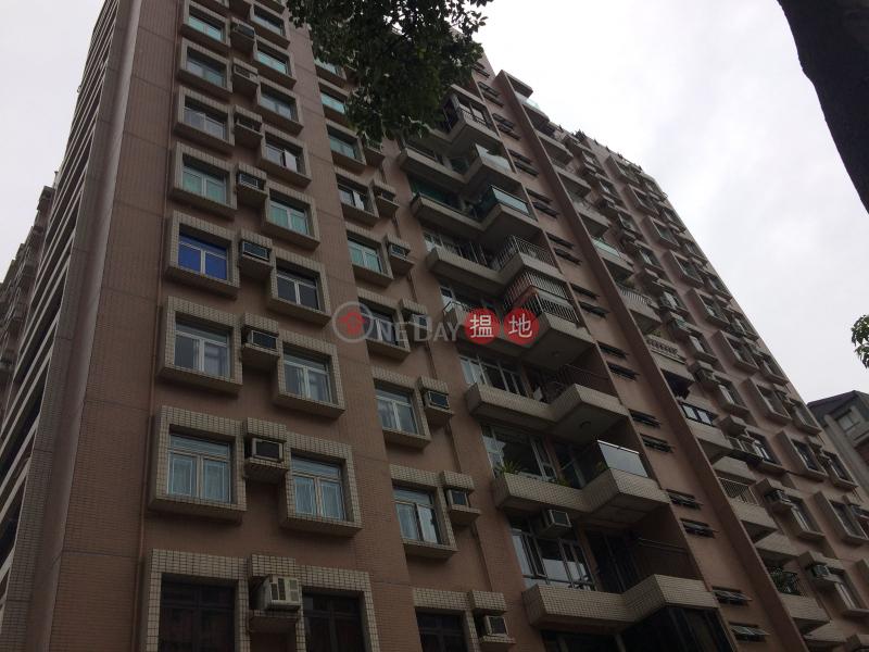 Block C Palace Garden (Block C Palace Garden) Kowloon City|搵地(OneDay)(2)