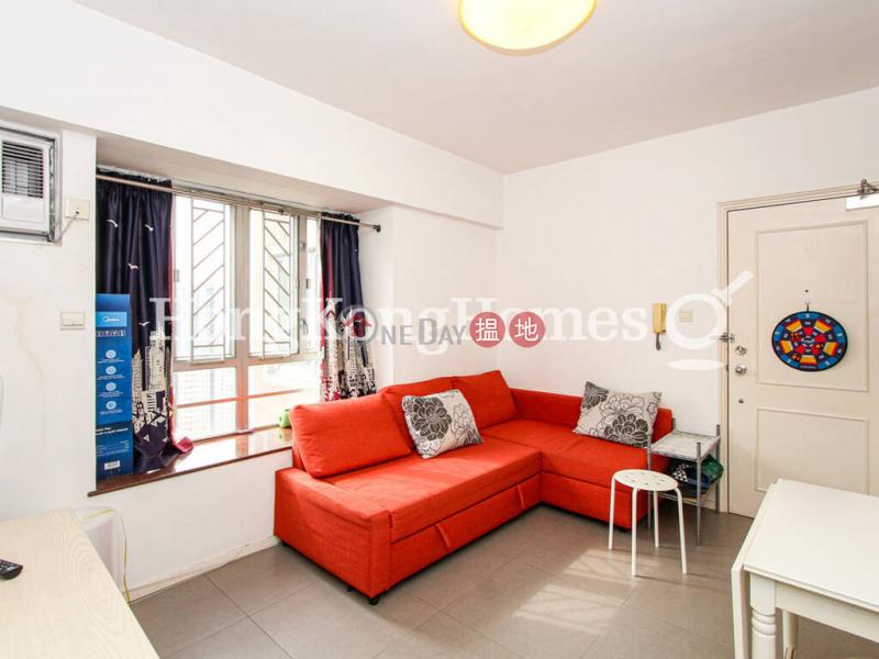 1 Bed Unit for Rent at The Bonham Mansion, 63 Bonham Road | Western District | Hong Kong Rental HK$ 21,000/ month