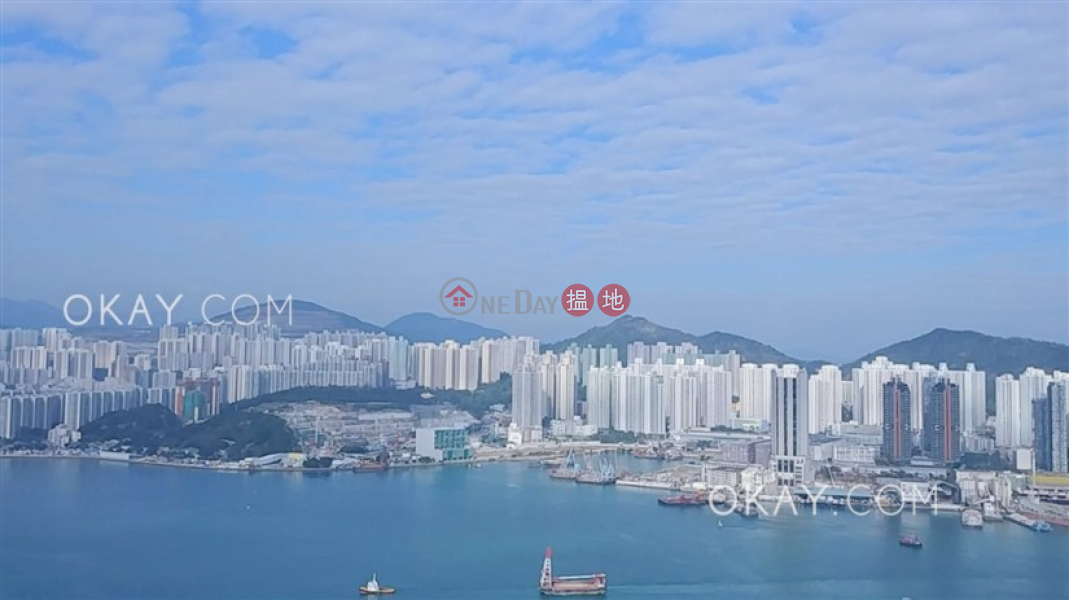 3房2廁,極高層,星級會所嘉亨灣 5座出租單位 38太康街   東區香港出租 HK$ 32,800/ 月