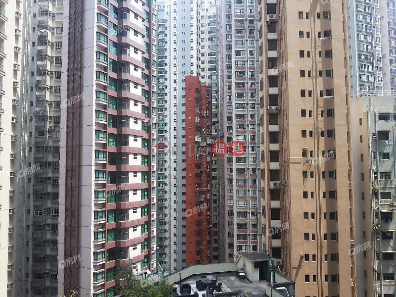 HK$ 33,000/ month | Jing Tai Garden Mansion Central District, Jing Tai Garden Mansion | 2 bedroom Mid Floor Flat for Rent