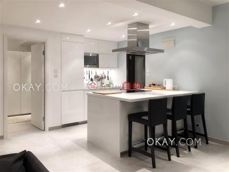 香港搵樓|租樓|二手盤|買樓| 搵地 | 住宅出租樓盤|2房1廁,露台《東甯大廈出租單位》
