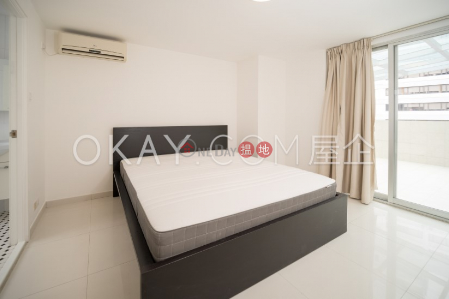 Property Search Hong Kong | OneDay | Residential, Rental Listings, Popular 2 bedroom on high floor with terrace | Rental