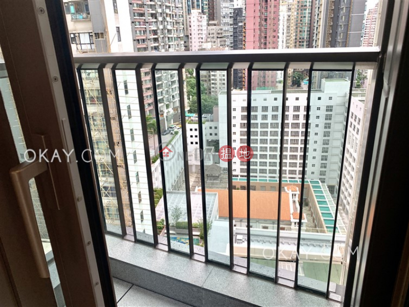 Property Search Hong Kong | OneDay | Residential | Rental Listings, Efficient 3 bedroom on high floor with balcony | Rental