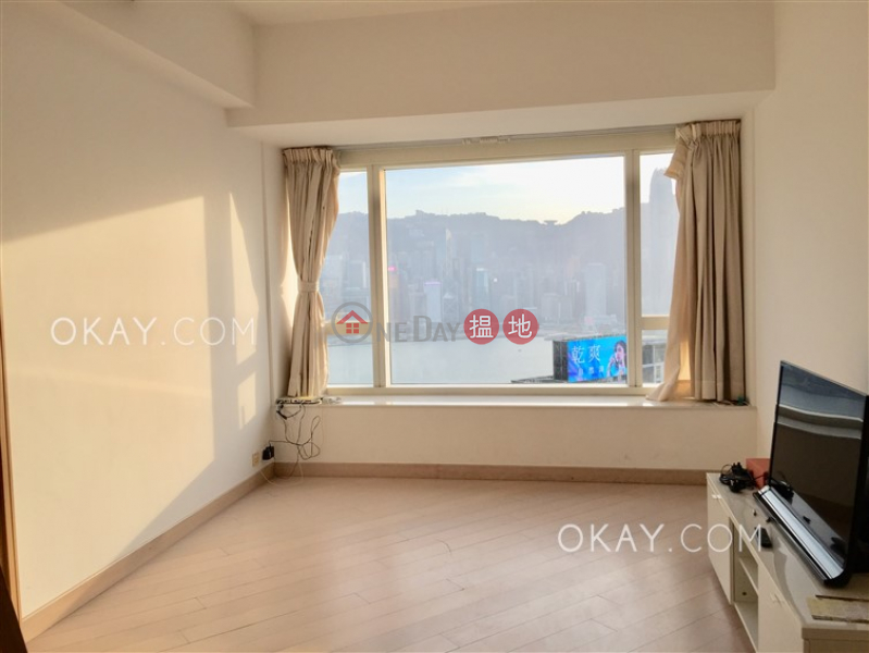 The Masterpiece, Middle Residential Rental Listings HK$ 40,000/ month