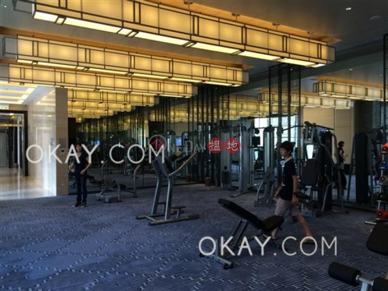 2房2廁,實用率高,星級會所,可養寵物《高士台出租單位》|23興漢道 | 西區香港|出租-HK$ 40,000/ 月
