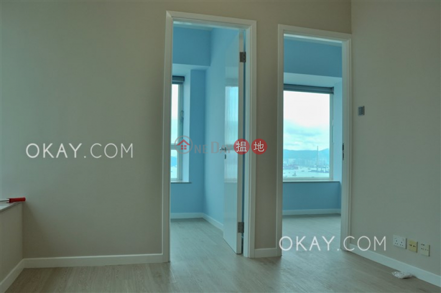 Property Search Hong Kong | OneDay | Residential, Sales Listings | Charming 2 bed on high floor with sea views & balcony | For Sale