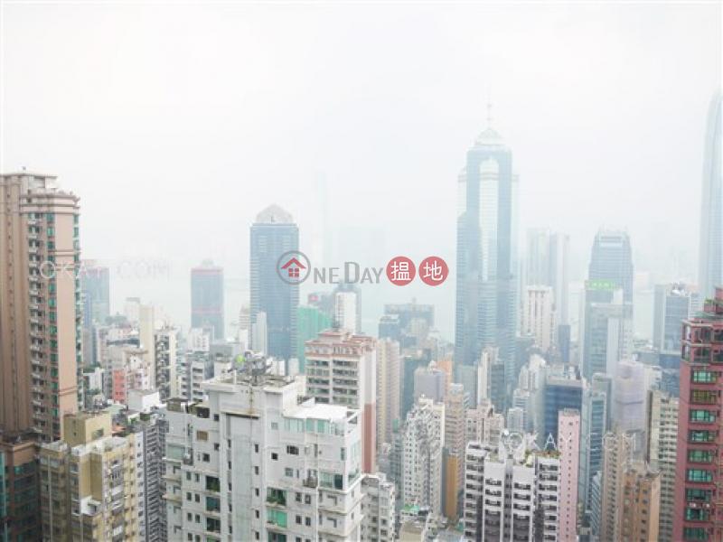 Soho 38 | High | Residential, Sales Listings | HK$ 14.6M