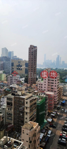 HK$ 10M Wun Sha Tower Wan Chai District Wun Sha Tower | 2 bedroom Mid Floor Flat for Sale