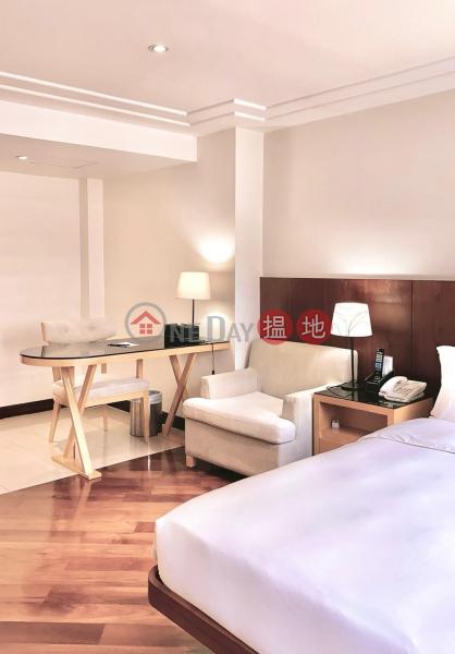 香港搵樓 租樓 二手盤 買樓  搵地   住宅 出租樓盤 木棉花服務式公寓