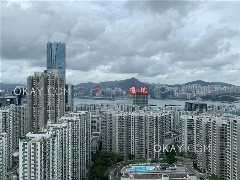 HK$ 27,000/ 月康怡花園 D座 (1-8室)-東區|2房1廁,極高層,海景《康怡花園 D座 (1-8室)出租單位》