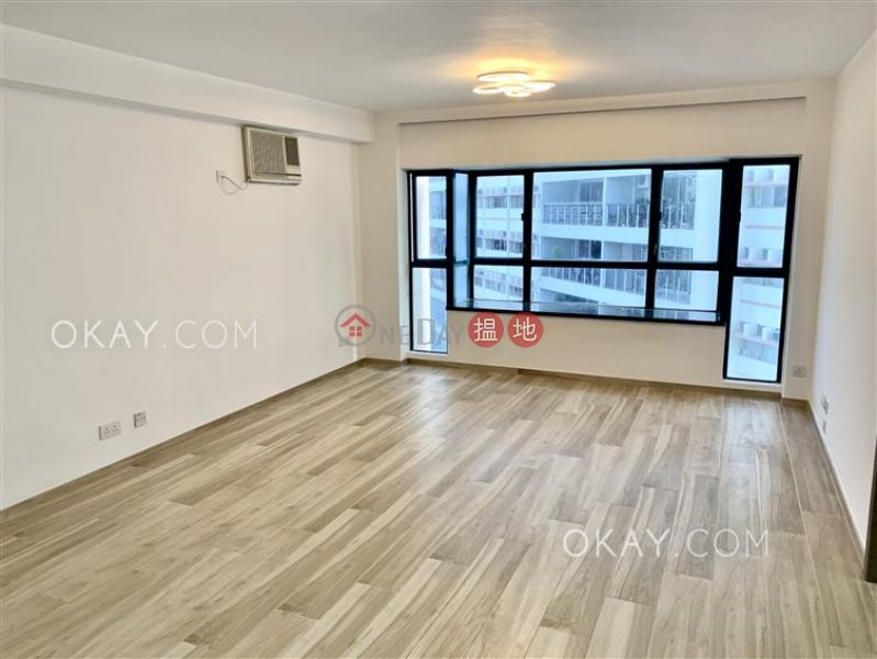 Lovely 3 bedroom with harbour views | Rental | Prosperous Height 嘉富臺 Rental Listings