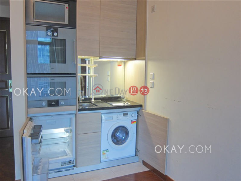 HK$ 31,000/ month The Avenue Tower 2 Wan Chai District | Charming 2 bedroom on high floor with balcony | Rental