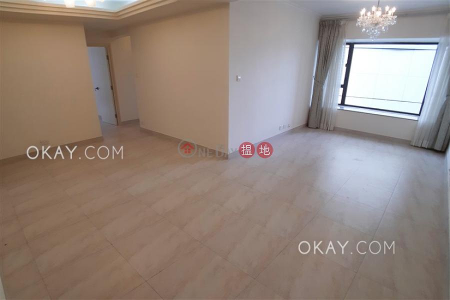 Rare 3 bedroom on high floor with sea views | Rental | Seymour Place 信怡閣 Rental Listings