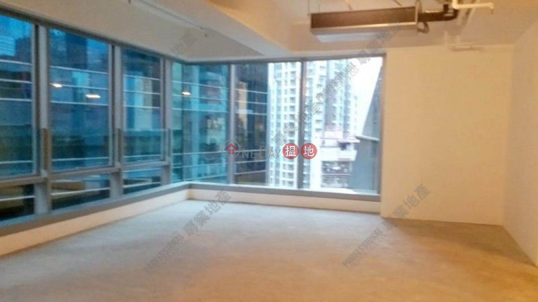 HK$ 134,000/ 月些利街2-4號中區-些利街2-4號