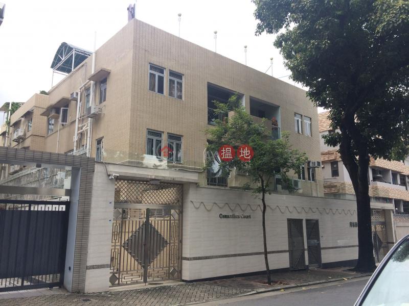 Osmanthus Court 1 (Osmanthus Court 1) Yau Yat Chuen|搵地(OneDay)(2)