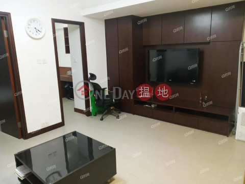 Lok Go Building | 2 bedroom High Floor Flat for Rent|Lok Go Building(Lok Go Building)Rental Listings (XGWZ033700019)_0